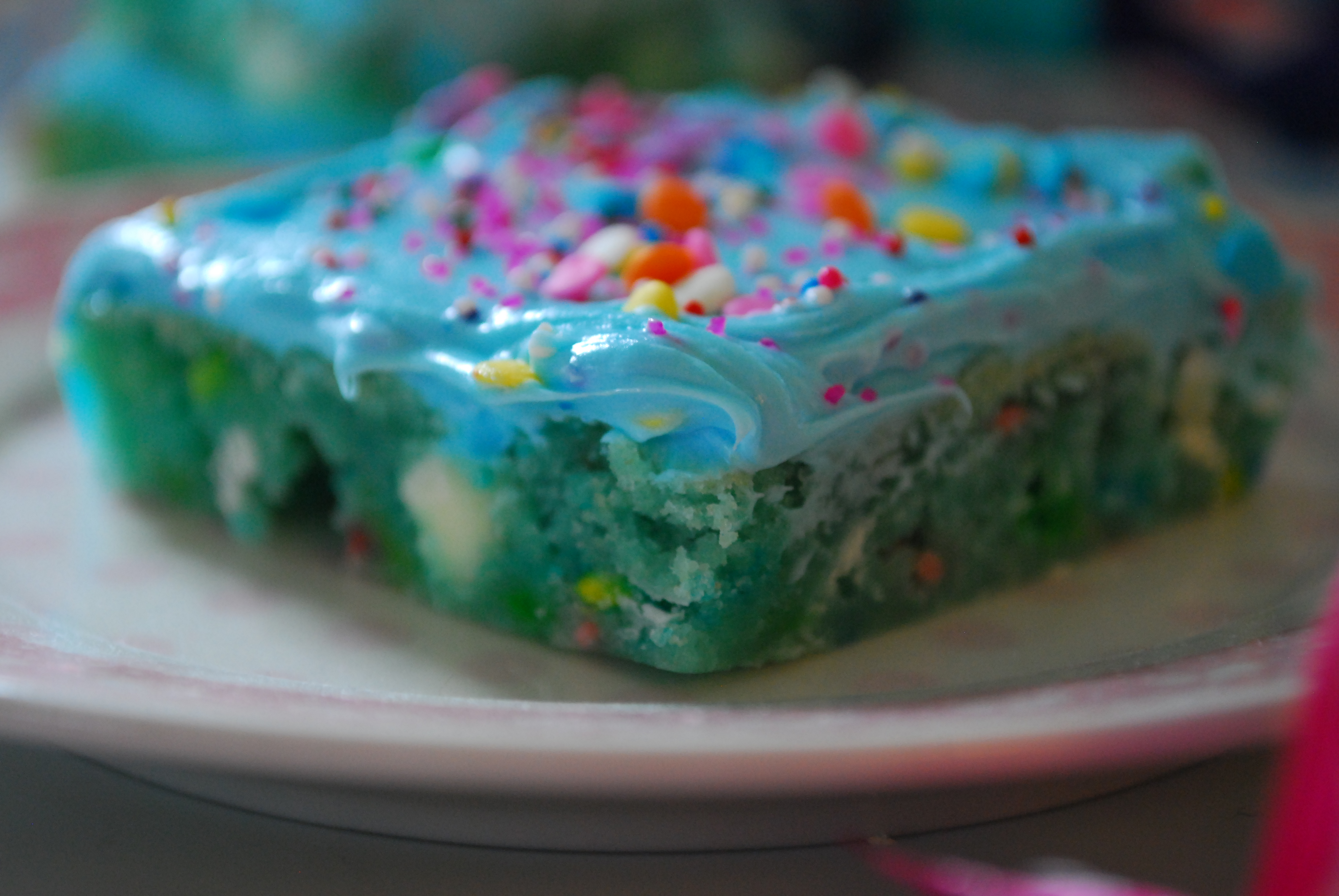 Candy Bar Cookies With Cake Mix