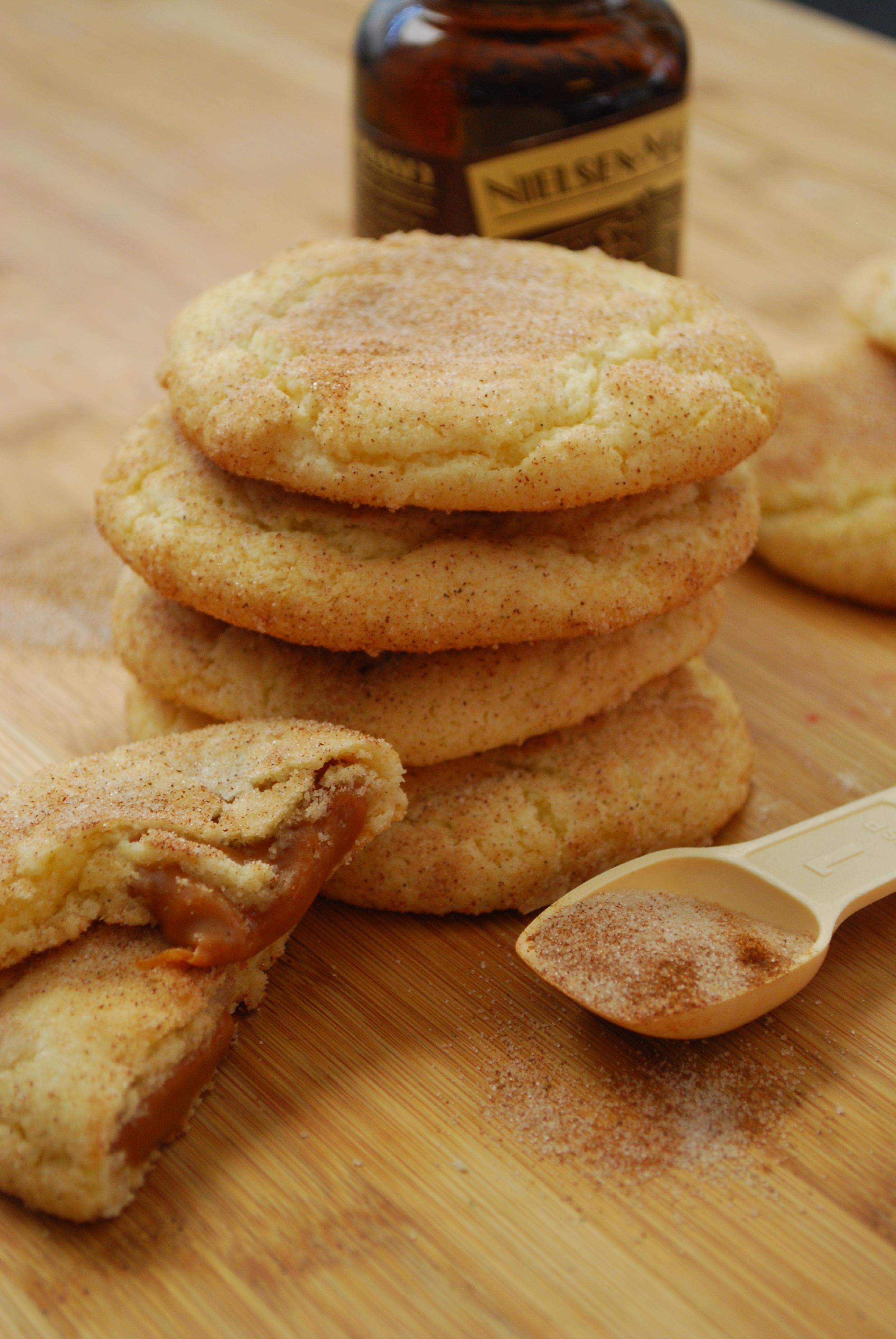 Snickerdoodle Done Right Recipe — Dishmaps